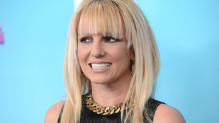 Britney Spearst katatónra gyógyszerezték az X Factorben