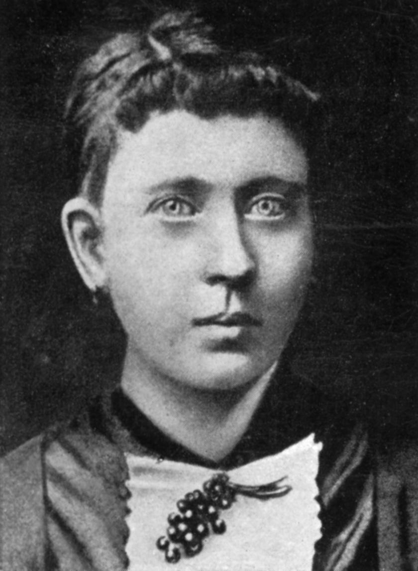 Klara Pölzl, későbbi nevén Klara Hitler