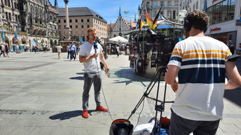 Münchenből üzenik: semmi esélyük a magyaroknak