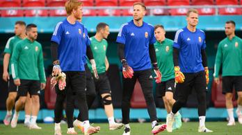 Jön a magyar–portugál meccs, az UEFA összekeverte Budapestet Bukaresttel
