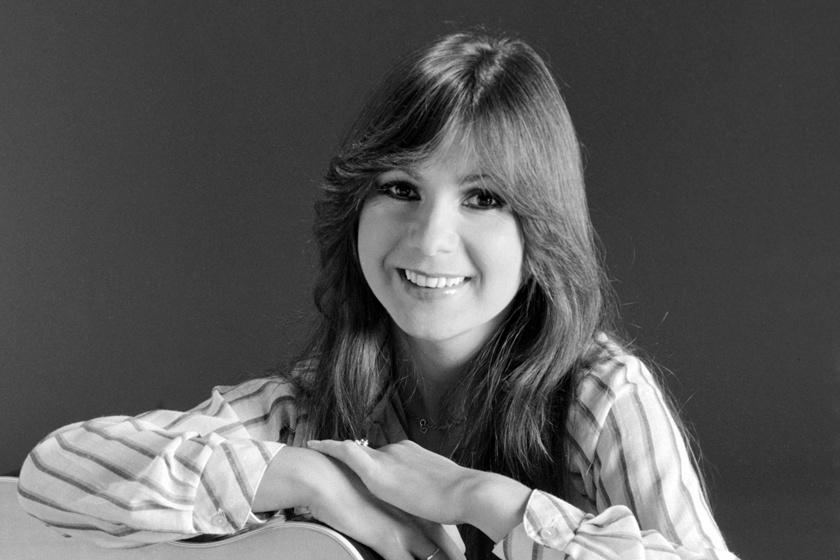 70 éves lett Eszményi Viktória: ma így néz ki az 1972-es Táncdalfesztivál énekesnője