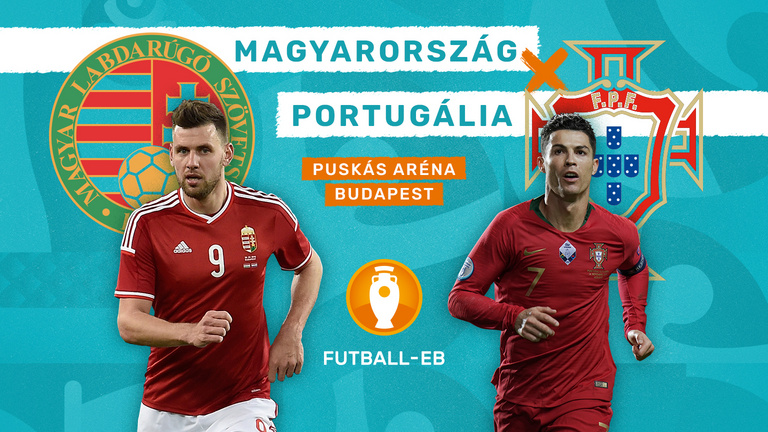Magyarország‒Portugália percről percre az Indexen