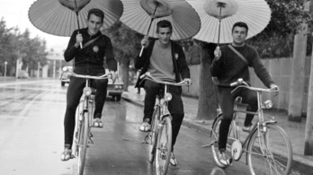 Kozma Piciék diadalaira emlékeznek Tokióban