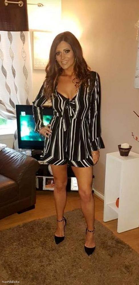 A lényeg, hogy Laura Neil egészségesebb, mint korábban és boldogan él a családjával a skóciai Falkirkben