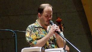 Meghalt Winand Gábor zenész