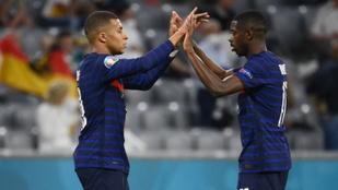 Világbajnokhoz méltó francia győzelem Münchenben