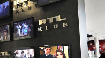 Szivárványszínbe öltözött az RTL Klub a melegellenes törvénymódosítás miatt
