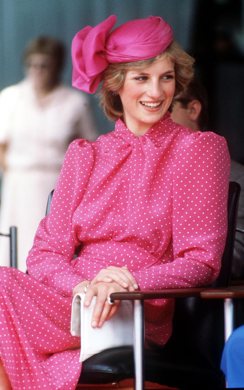 Diana hercegnő szobrának avatóját a Kensington-palotában rendezik meg.