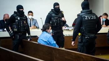 A legfelsőbb bíróság megsemmisítette Kuciák-gyilkosságban hozott felmentő ítéletet