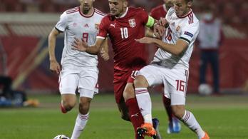 Kikerült az egyik játékos a magyar válogatott keretéből