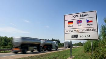Szén-dioxid-kibocsátás alapú útdíj jöhet az EU-ban