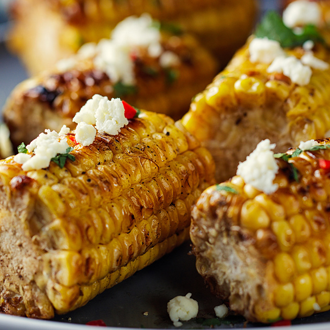 Hogyan lesz a legfinomabb a kukorica? Nem csak főve, sütve is érdemes kipróbálni