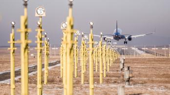 Nem jellemző a régióra, hogy külföldi kézben legyen meghatározó reptér