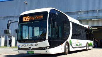 A magyar–szlovák összefogás példája lehet a komáromi villanybusz