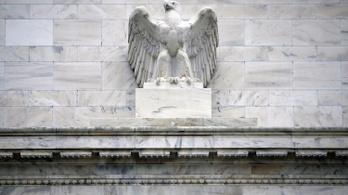 A Fed 3,4 százalékos inflációval és 7 százalékos GDP-növekedéssel kalkulál