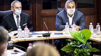 Meghosszabbította a kormány a járványügyi készültséget