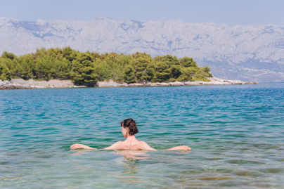 nudista strand horvátország