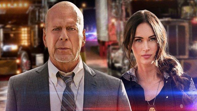 Bruce Willis és Megan Fox sorozatgyilkosos filmben? Jöhet!