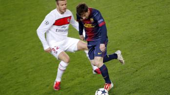 Messi hosszabbít, majd Beckhamékhez igazol – sajtóhír