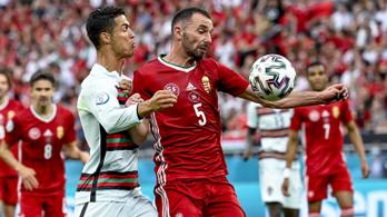 Van olyan mutató, amelyben a magyar válogatott volt a legjobb az első fordulóban