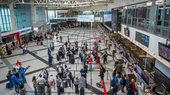 Az utazni kívánó magyarok fele külföldre vágyik