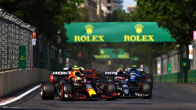 Azonnali változás a Red Bull F1-es csapatainál