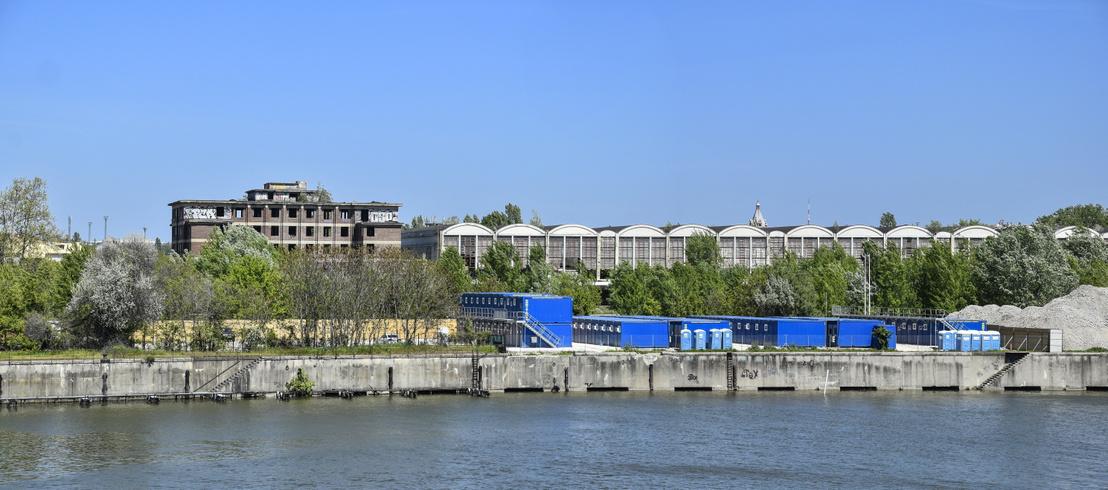 A Fudan liberális egyetem, bár nem minden kutatást publikál