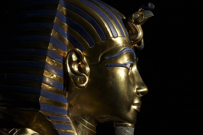 Kvíz Tutanhamonról: 3 állításból csak 1 igaz a fáraóra, tippelj, melyik az!