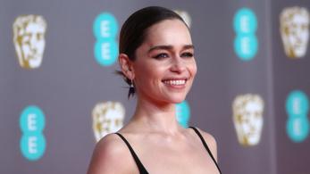 Emilia Clarke képregényt írt egy menstruáló szuperhősről