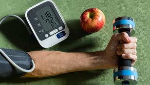 Kiderült, hogy magas a vérnyomásod? Így alakítsd át az életedet és az étrendedet!