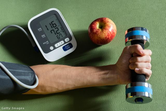 ferde vérnyomás esetén az allopurinol alkalmazása magas vérnyomás esetén