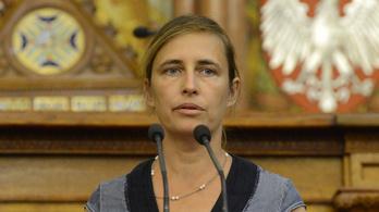 Szlovák történészek betiltanák Skrabski Fruzsina dokumentumfilmjét