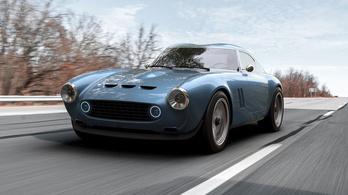 Squalo: jobb Ferrari, mint bármelyik Ferrari?