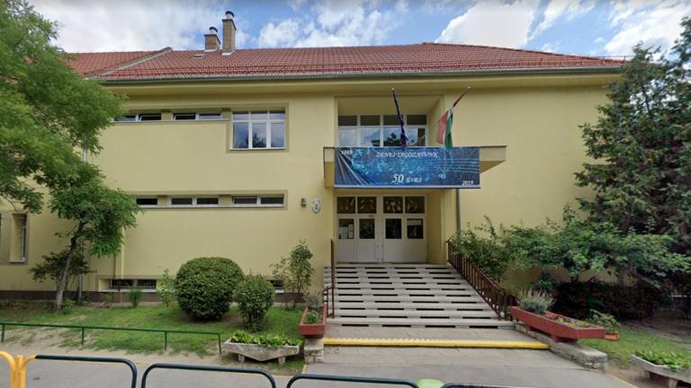 Csak egy jobb iskolát akarnak a szülők Pesterzsébeten