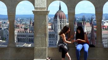 Felpörgetik a fővárosi turizmust