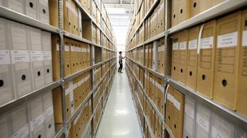 Megszűnik a Stasi-levéltár önállósága