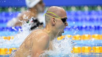 Cseh László győzelemmel hangolt az utolsó olimpiájára