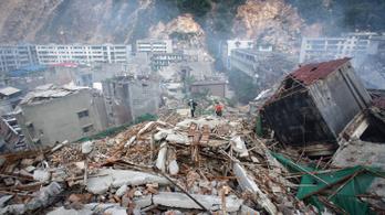Gyászolja Kína az Erős akaratú disznót