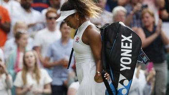 Oszaka Wimbledonban nem indul , Tokióban viszont igen