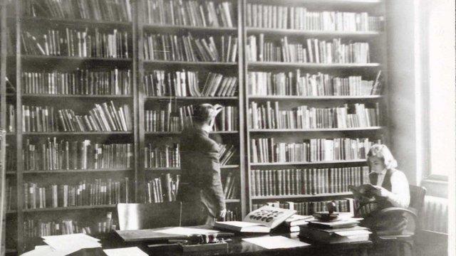 Újra járhatunk könyvtárba!