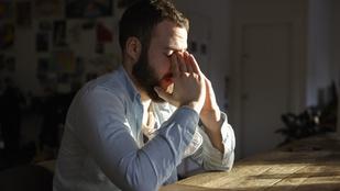 Szorongás, dühkitörések: így hatnak a gyerekkori traumák még felnőttkorban is