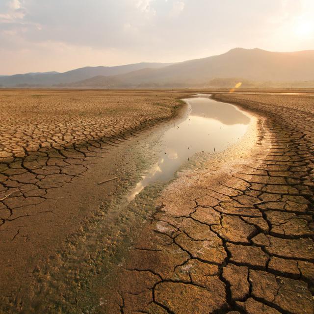 A Föld folyóinak többsége évente legalább egy napra kiszárad: ez okozza a jelenséget