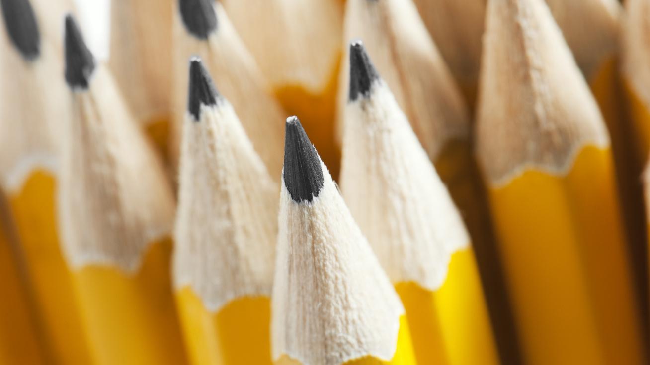 Csak egy ceruzára van szüksége a művésznek, de nem rajzokat készít: elképesztő alkotások