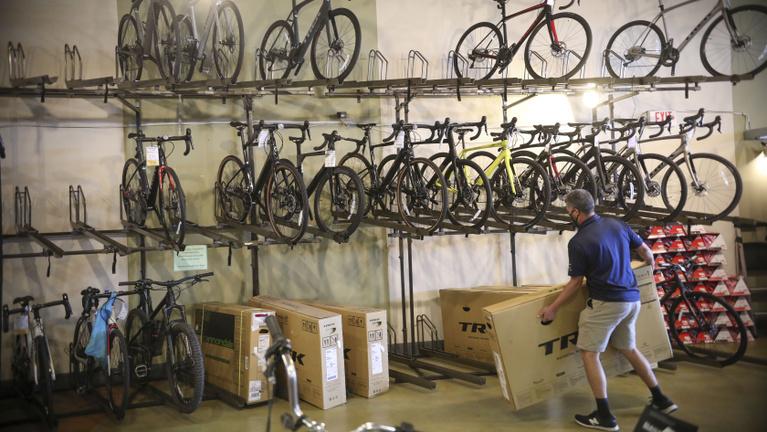 Eláruljuk, miért nem lehet bringát kapni