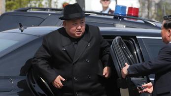 Kim Dzsongun felkészül a konfrontációra az Egyesült Államokkal