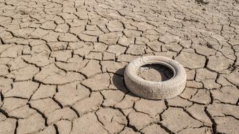 Tizenöt év alatt duplázódott a Föld felmelegedése