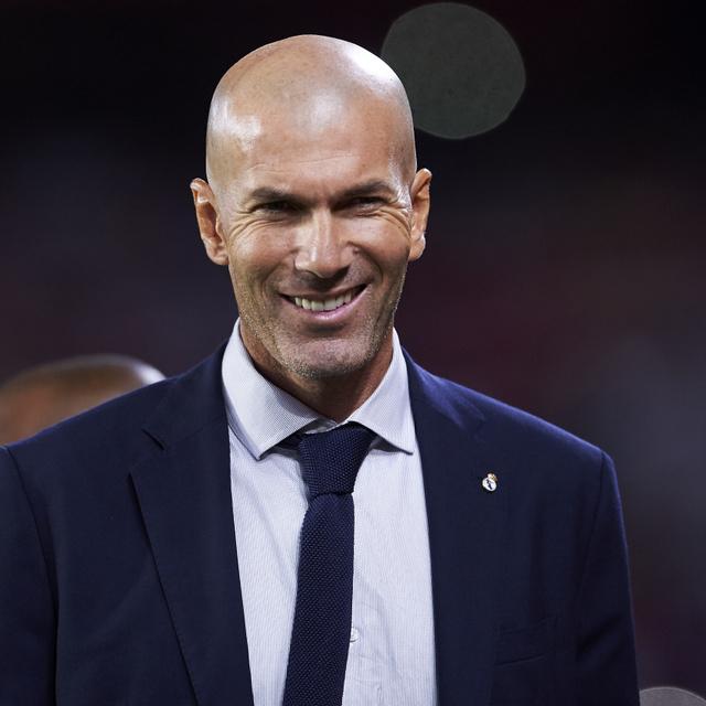 Bájos nő Zinédine Zidane felesége: a francia futballista 27 évvel ezelőtt vette el Véronique-ot