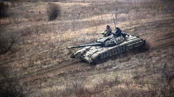 Danilov: Ukrajna képes lenne visszafoglalni Donbaszt, de csak súlyos veszteségekkel