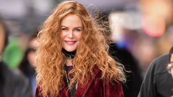 Új sorozatban tűnik fel a születésnapos Nicole Kidman