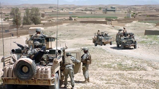 18 év után végett ért az Afganisztáni Misszió, az utolsó katonák is megérkeztek Kecskemétre